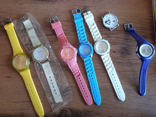 Zegarki nowe i używane