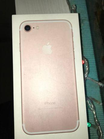iPhone 7/32gb neverlok