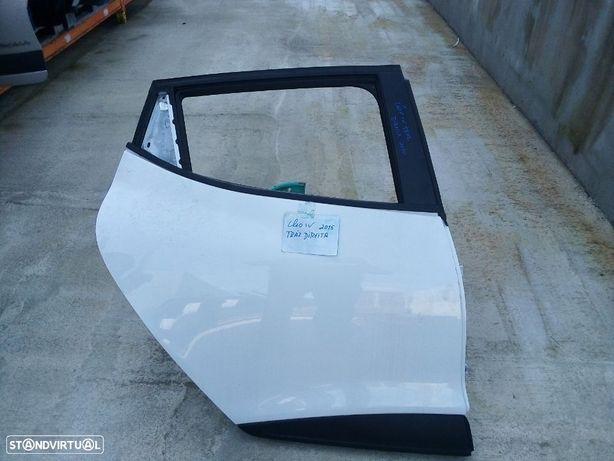 Porta trás Direita Renault Clio IV