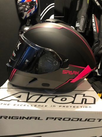Kask Airoh Spark Flow`XS `S `M
