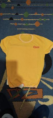 Продам детская футболка новая Спорт СССР