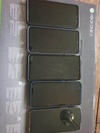 Samsung s8+ s9+  oppo reno 4 lite
