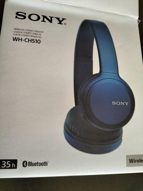 Headphones Sony WH-CH510