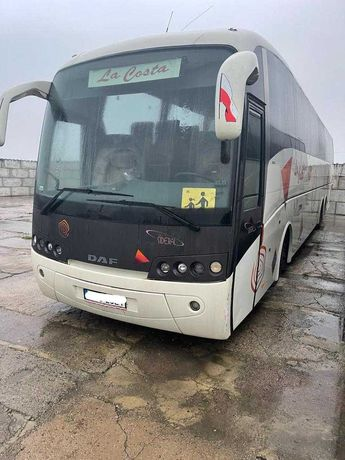 DAF SBR 3000 Autobus 3 osiowy