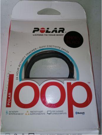 POLAR Loop Listens to you body