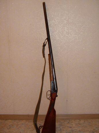 Продам ружьё ИЖ-58