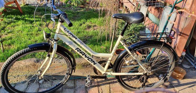 Rower 26 cali młodzieżowy