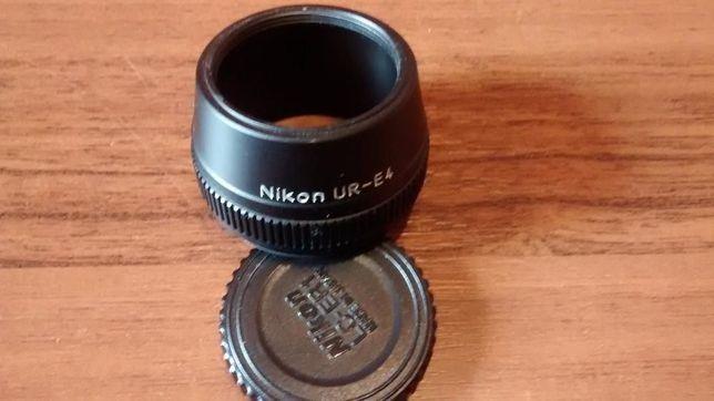 nikon UR-E4 przejściówka adapter do Coolpix