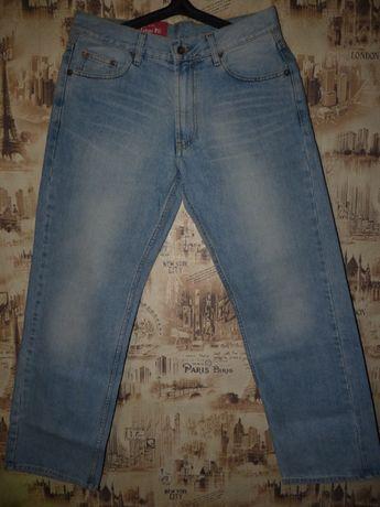 Новые джинсы limited series Next Loose Fit 32S