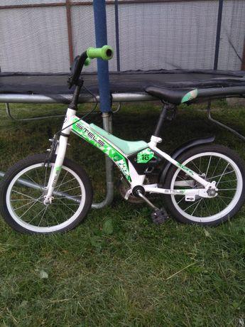 Велосипед детский 3-6 лет.16дюйм.