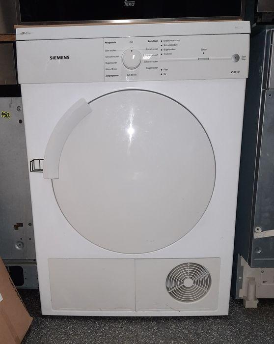 Suszarka wywiewowa Siemens Żory - image 1