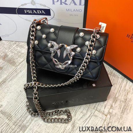 Женская сумка клатч Pinko Пинко