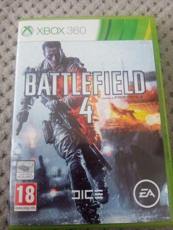 Gra Battlefield 4 na xbox360