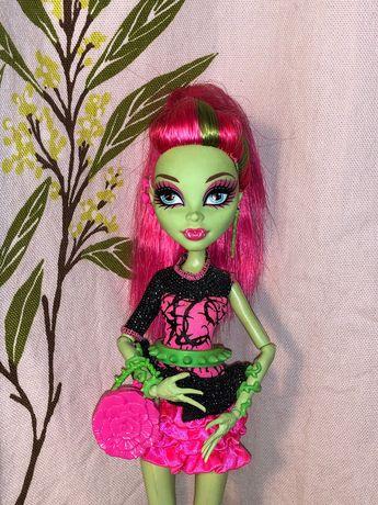 Венера Макфлайтрап «Ночь монстров»   Монстер Хай (Monster High)