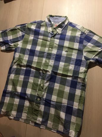 Рубашка Peaceful Hooligan