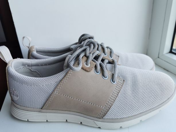 """Оригинальные мокасины, туфли """"Timberland"""" Uk5"""
