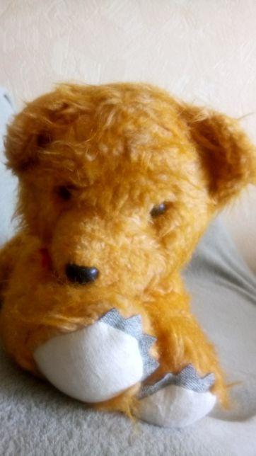 Медведь, мишка СССР мягкая игрушка.