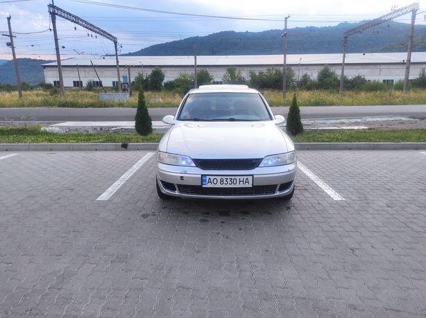 Opel Vectra B 1.6 Опель Вектра Б