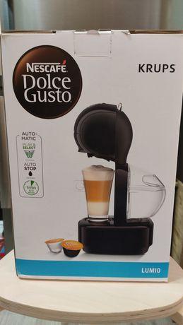 Express do kawy Nescafe Dolce Gusto LUMIO