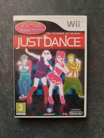 Jogo Wii Just Dance