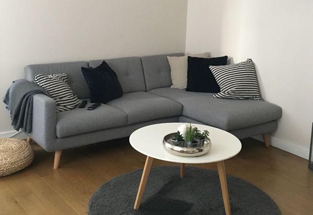 Sofa szezlong narożnik  Conrad Sofacompany