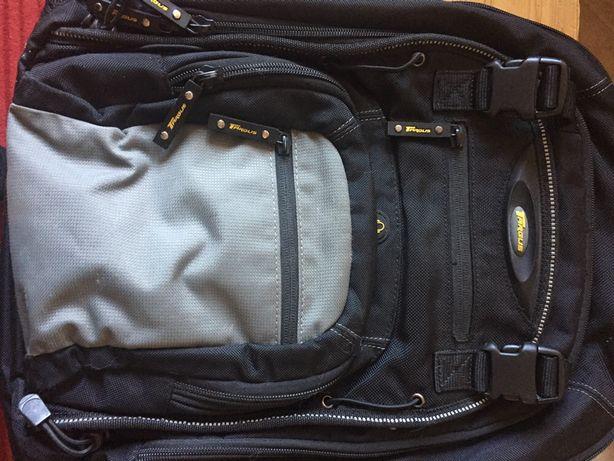 Targus - plecak na laptopa