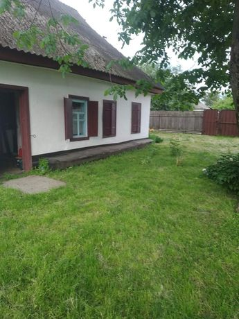 Продам будинок в Дубіївці
