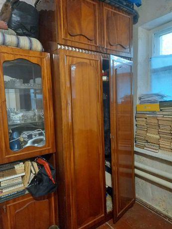 Шкаф для одежды, для посуды
