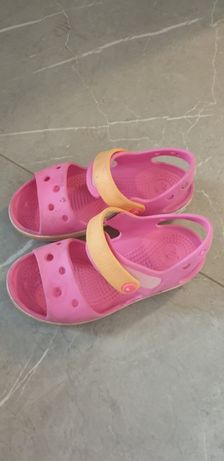 Sandalki Crocs C11