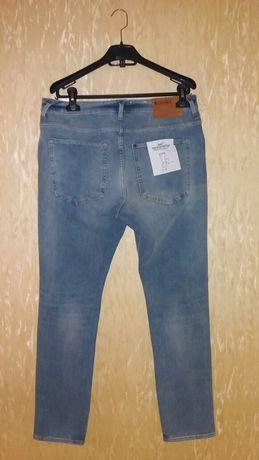 Новые джинсы H&M (не Zara)
