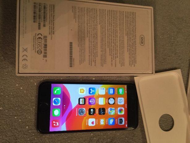 Iphone 6s 32 Gb IOS 14.2 ! Silver Grey ŚWIETNY STAN