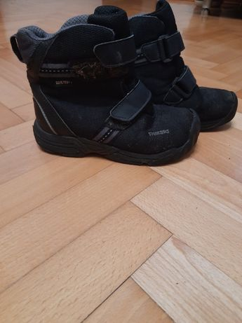 Buty zimowe śniegowce rozm. 33