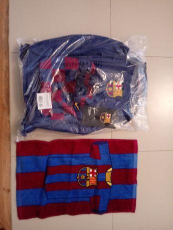 Plecak Nike F. C. Barcelona
