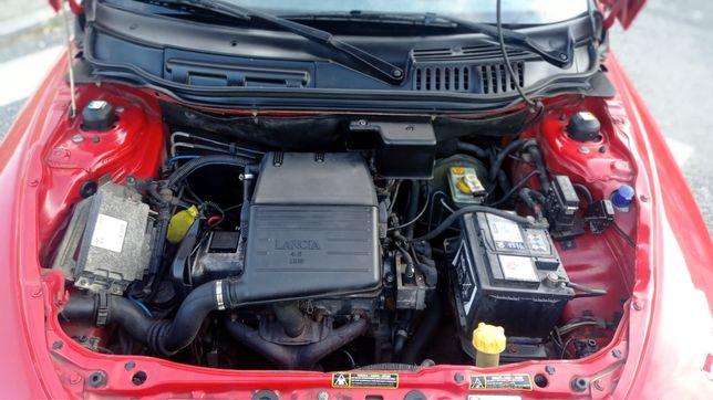 Lancia Y10 elefantino 1.2i