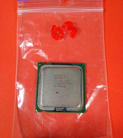 Процессор Intel Celeron 331 SL8H7 2.66 Ghz