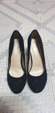 Vendo Sapatos de Senhora da Marca Tulipano