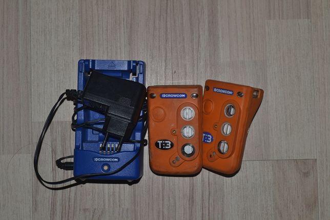 Detektor Crowcon T 3