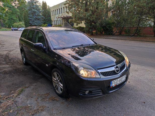 Opel Vectra 2008r bixenon 2xPDC skóra