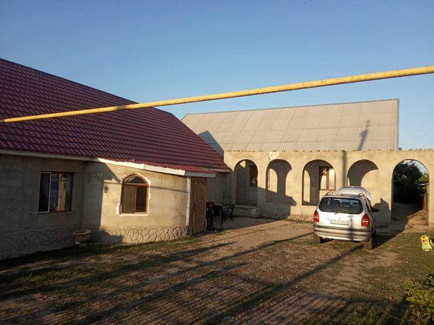 Продам дом Кучурган