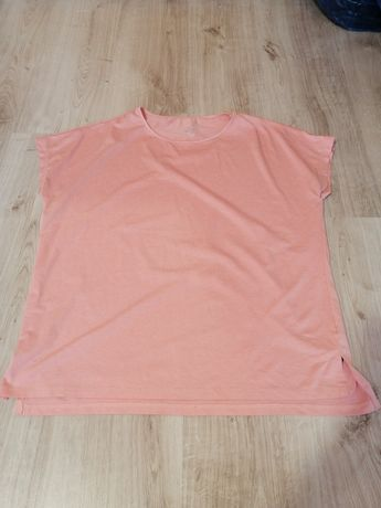 Bluzka sportowa  różowa