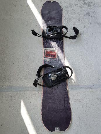 Deska Snowboardowa 157 Head
