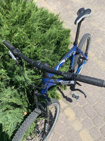 Велосипед CONOR AFX 8500 '26, Іспанія