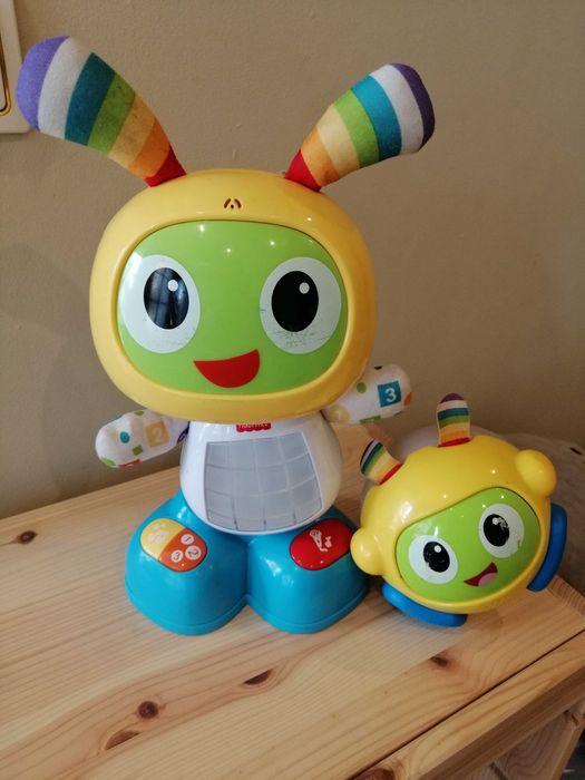 Robot bebo Fisher price Luboń - image 1