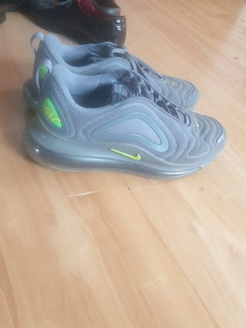 Nike air max 720 uszkodzone