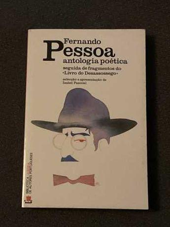Fernando Pessoa, antologia poética