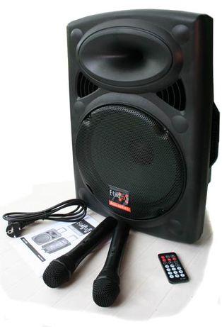 Kolumna, Głośnik Bluetooth EL-30 USB/SD 350 Watt Sklep Wągrowiec