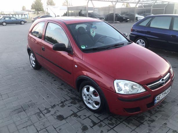 Opel corsa C 1.0 бензин / Опель Корса
