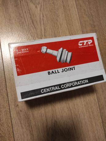 Шаровая опора переднего нижнего рычага (CBKD10)CTR CBKD-10  2шт