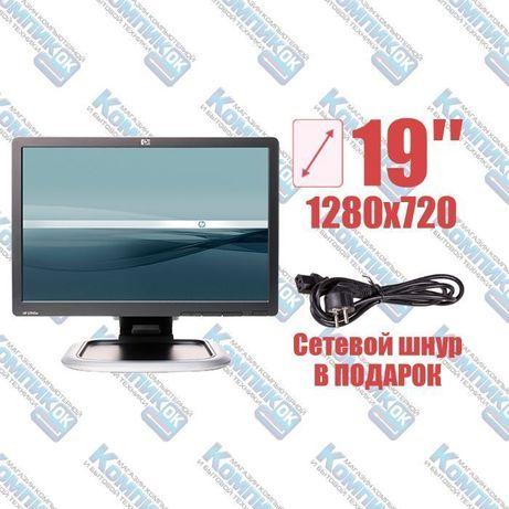Монитор, широкоформатный, 19 дюймов, HP, DELL, Samsung, NEC, Lenovo