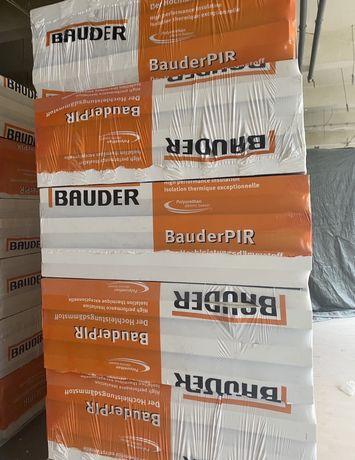 Płyta poliuretanowa termoizolacyjna PIR Bauder